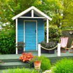 Waarom kiezen voor een tuinhuis op maat?